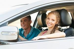 Junge Fahrer profitieren von Telematik Tarifen