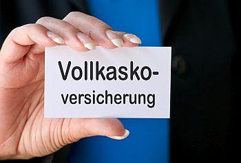 Symbol für Vollkasko