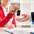 Auto kaufen Ausland - Schlüsselübergabe