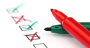 Checkliste für wichtige KFZ Versicherung Faktoren