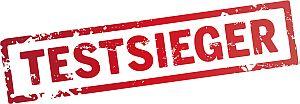 Autoversicherung Testsieger Logo